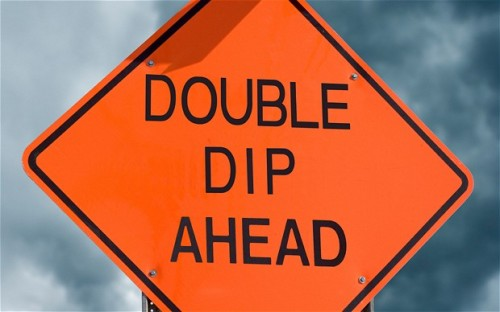 doubledip sign